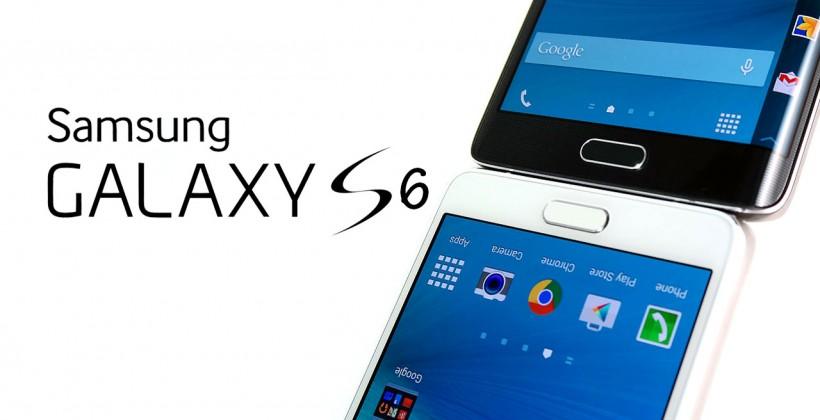 سامسونگ مانور زیادی روی Galaxy S6 می دهد. پس از واکنش های نه چندان شدید نسبت به پرچمدار قدیم خود Galaxy S5 سال گذشته سامسونگ سیر نزولی سهم و سود خود را در بازار فروش تلفن های هوشمند تجربه کرده است. اما با طراحی جدید و تمرکز بر روی مواد با کیفیت، سامسونگ امیدوار است بخشی از اعتبار خود را دوباره به دست آورد و بر روی قله گوشی های هوشمند بایستد.