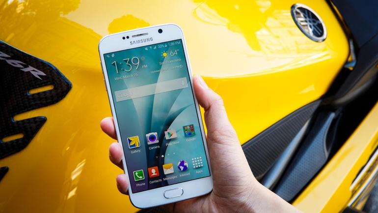 سامسونگ مدل های Galaxy S6 و S6 Edge را که خیلی روی آن حساب باز کرده اند،10 آوریل وارد بازار می کند