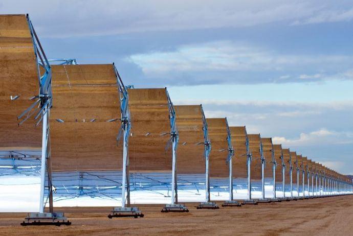 بازار ذخیره سازی انرژی حرارتی جهان تا سال ۲۰۲۰ ،۱۶% افزایش می یابد