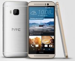 معرفی گوشی هوشمند HTC One M9 (عکس)