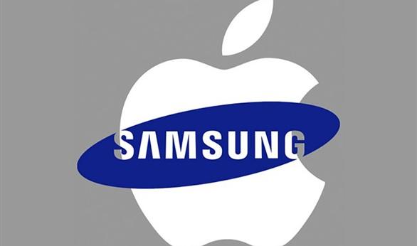 اپل سامسونگ را برای ساختنِ تراشه های آیفون بعدی اش انتخاب کرد