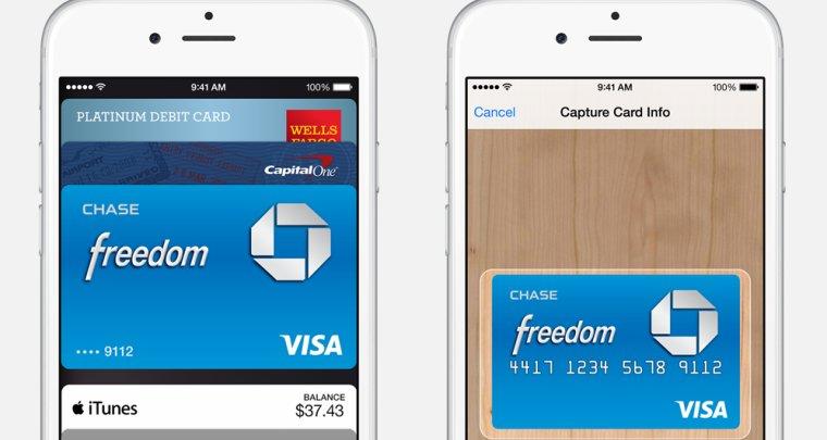 اپل پی (Apple Pay) احتمالا این پاییز راهیِ کانادا خواهد شد