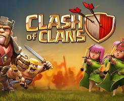 بازی Clash of Clans سودی دو برابر نصیب شرکت سازنده اش، Supercell کرد