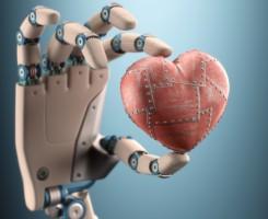 گوگل با شرکت جانسون و جانسون در حال ساخت رباتِ کمک جراحی هستند