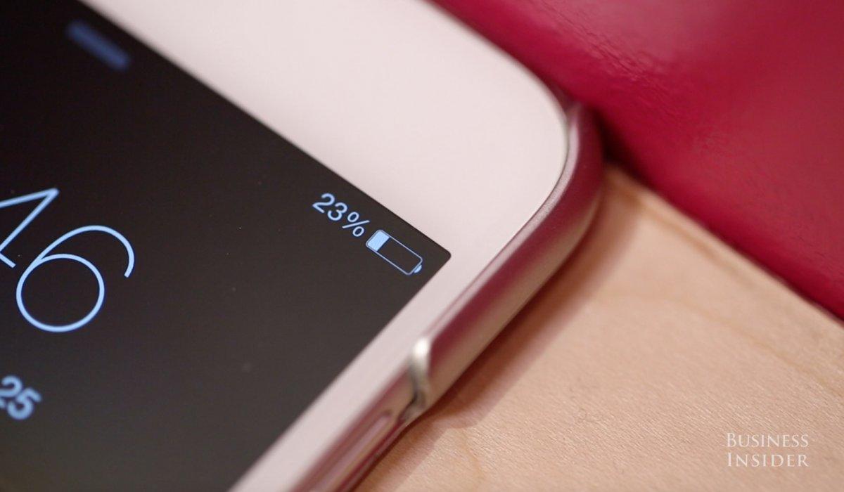 5 ترفندی که آیفون شما را در عرض 5 دقیقه بیشتر شارژ می کند