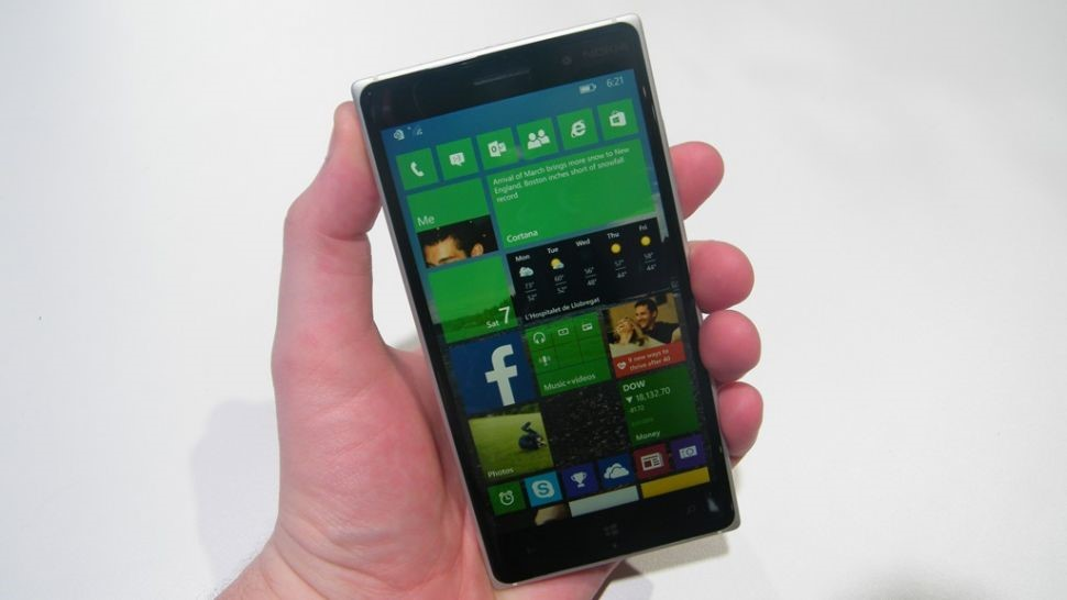مرورگر جدید مایکروسافت، برای گوشی های ویندوز 10 می رسد
