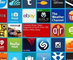این ده برنامه برتر در فروشگاه ویندوز فون (Windows Phone Store) از ۲۹ مارس ۲۰۱۵ رایگان در دسترس هستند