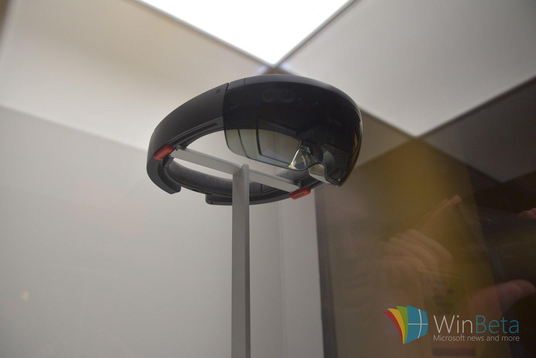 هولولنز در حال کار بر روی روشی است که فرد را در خانه شما به صورت سه بعدی نمایش دهد