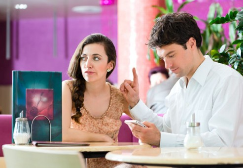 مطالعات مایکروسافت نشان می دهد که تکنولوژی توجه شما را کاهش می دهد