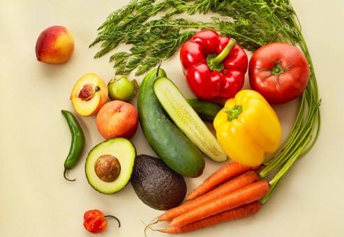 مواد غذایی با مکمل های غذایی نانو