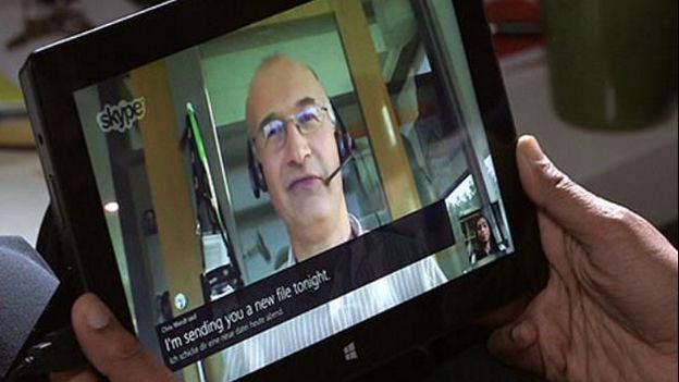 مترجم زبان اسکایپ به صورت بلادرنگ هم اکنون بر روی همگان گشوده شد