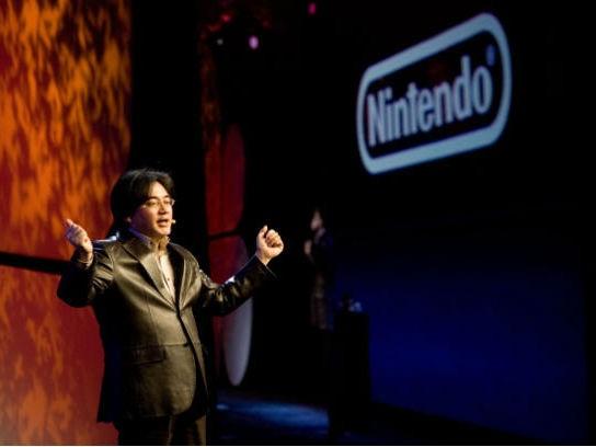 نینتندو : سوپر ماریو و بازی های مشابه آن برای گوشی های هوشمند می آیند