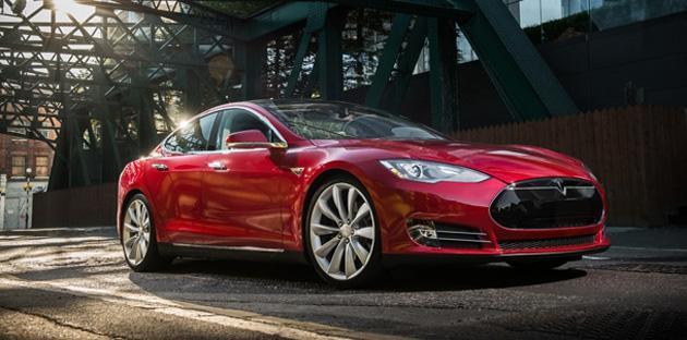 تسلا شروع به فروش اتومبیل های برقی استفاده شده در وب می کند