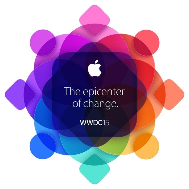پوشش زنده کنفرانس جهانی توسعه دهندگان اپل (WWDC15)