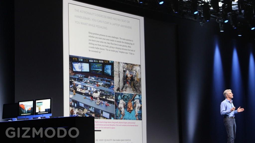 """معرفی یک برنامه جدید: اخبار (News). """"ما فکر می کنیم که این برنامه بهترین تجربه مطالعه با موبایل را به شما عرضه خواهد داشت."""" این برنامه به صورت خودکار اخبار را از سایت های مورد علاقه شما جمع آوری کرده و به صورت زیبایی به شما نمایش می دهد - خیلی شبیه به فلیپ برد (Flipboard) -"""