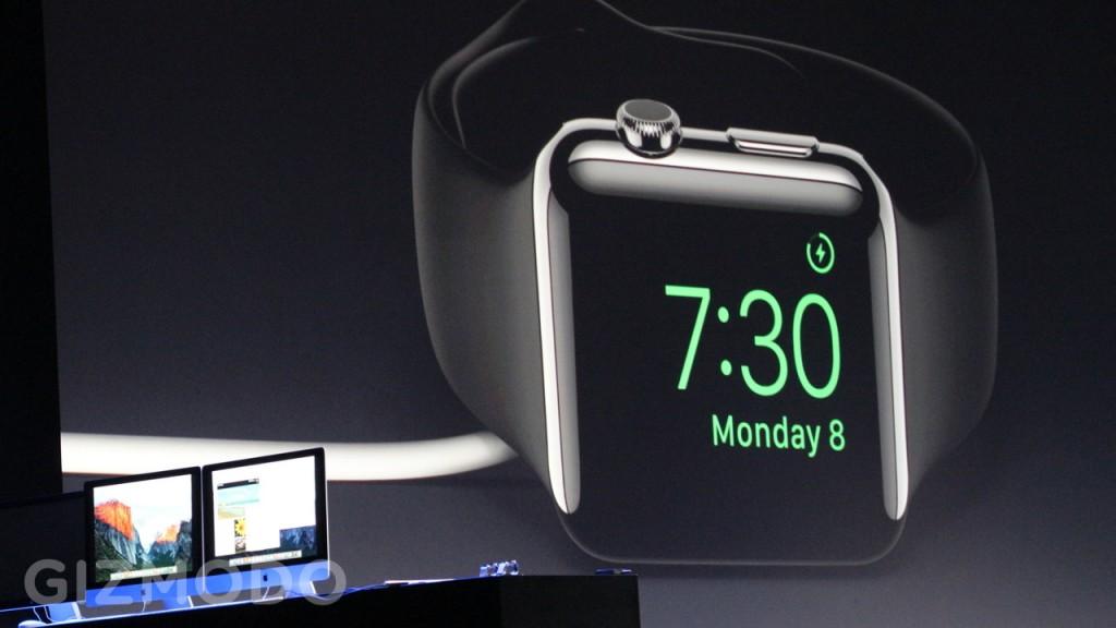 """ساعت 11:32 : ویژگی های جدید بیشتر: پاسخ دادن به ایمیل ها، ساعت زنگ دار، فرستادن متن های در چندین رنگ مختلف که میگه """"هی سیری، یک دوی 30 دقیقه ای رو شروع کن"""" تا برنامه فیتنس شروع شود. این ویژگی مهمی می باشد زیرا اگر شما برنامه فیتنس را فعال نکنید، مانتور کردن ضربان قلب فعال نمی شود."""