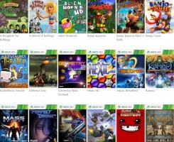 مایکروسافت دیروز در حالی که یک خبر تعجب آور راجع به سازگاری بر روی Xbox One ارائه کرد موجب خشنودی بیشتر گیمرها و توسعه دهندگان Xbox شد و چندین موج ایجاد کرد. مایکروسافت این را بوسیله ی یک شبیه ساز مهندسی Xbox 360 داخل کنسول اخیرش به انجام رساند که به کاربران این امکان را می دهد که بصورت فیزیکی و کپی دیجیتال از بازی های قدیمی خود بازی کنند. در حالی که مایکروسافت وعده داده بود که در ابتدا بیش از ۱۰۰ بازی در دسترس خواهد بود، با صدها بازی دیگر که در چند ماه بعدی اضافه کرد، اما در حال حاضر، ۲۲ بازی Xbox 360 برای بازی در دسترس هستند که این در صورتی است که عضو Xbox Preview باشید. لیست این بازی ها را در زیر مشاهده می کنید: