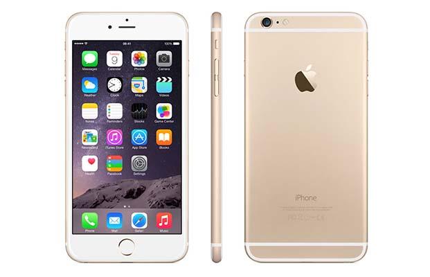 احتمالا بهترین آیفونی است که تاکنون تولید شده  دومین گوشی مورد علاقه ما آیفون 6 است - قطعا بهترین گوشی اپل است که تاکنون ساخته شده و مطمئنا ارزش پول اضافه تر از آیفون 5S را دارد. صفحه نمایش بزرگتر، صفحه کلید بهتر و عمر باتری بهبود یافته این گوشی را تبدیل به دستگاهی می کند که کاربرد خیلی بیشتری از قبل دارد.  ویژگی های خوب: طراحی عالی، باتری بهبود یافته، صفحه کلید بهتر ویژگی های بد: هنوز هم بسیار گران، صفحه نمایش با رزولوشن نسبتا پایین و نزدیک به رقبا