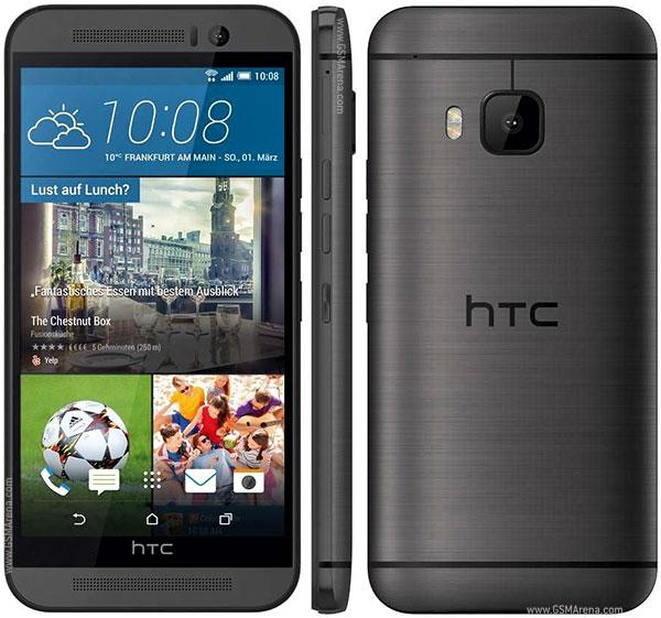 فوق العاده به نظر می رسد و تمام ویژگی ها را برای تطبیق دارد تلفن همراه مورد علاقه ما در کل سال 2014 گوشی  HTC One M8بود ولی با ورود به سال جدید گوشی HTC One M9 تا جایگاه سوم پایین آمده است. با توجه به رقابت تنگاتنگ هنوز هم یک موقعیت بسیار ستودنی دارد. دوربین آن خوب است هرچند که به اندازه دو گوشی بالا عالی نیست، هرچیز دیگری را که بتوان با پول خرید M9 دارد.  ویژگی های خوب: بهترین طراحی، کیفیت ساخت ممتاز، دوربین عالی ویژگی های بد: گران قیمت، عملکرد باتری ضعیف، پیشرفت کمتر