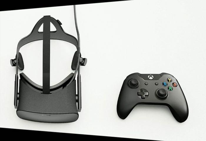 آکیولس VR و مایکروسافت برای به حرکت درآوردن واقعیت مجازی شریک شدند
