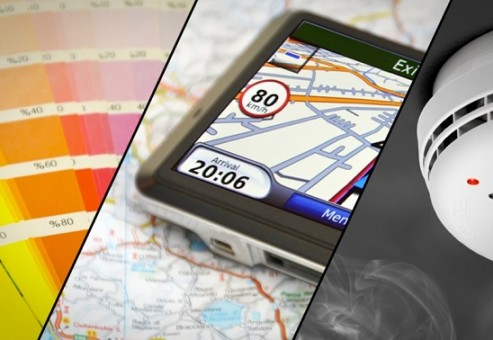 کامپیوتر کوچکی که در حال حاضر شما آن را حمل می کنید، تقریبا می توان گفت که دوربین شما ، دستگاه ناوبری (navigation)، دستگاه پیام های فوری، دستگاه اطلاع رسان و تلفن شما بوده است.