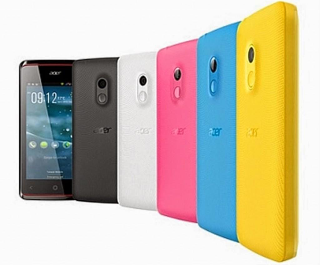 ظاهرا مایکروسافت موفق شده برای ویندوز 10 موبایل، به شکل گسترده ای یک تولید کننده قطعات اصلی (Original equipment manufacturer) را به عنوان شریک جذب کند. شرکت تایوانی ایسر برای تولید همزمان چهار ویندوز فون جدید برنامه ریزی کرده است که احتمالا در 2015 IFA معرفی می شوند.