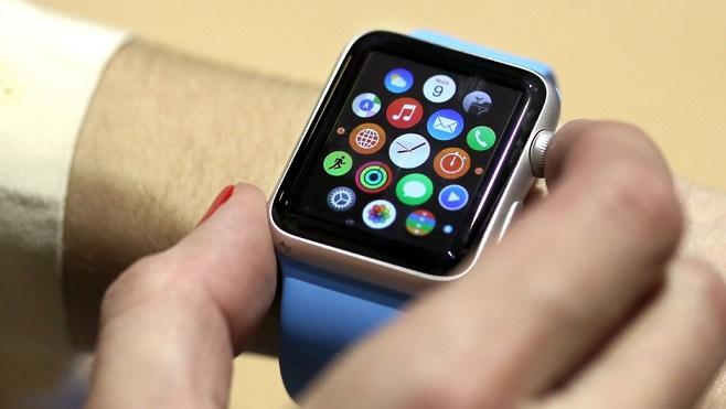 یکه تازی اپل واچ در بازار فروش ساعت های هوشمند