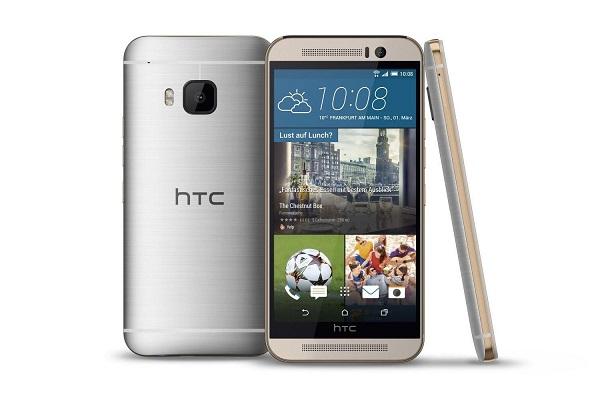 HTC One M9 از فردا برای برند AT&T به اندروید 5.1 بروز می شود