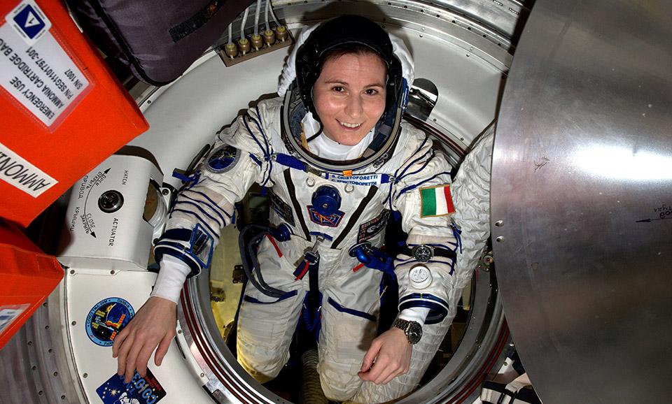 دانشمندان از لیزر برای پیدا کردن دلیل پوست بد فضانوردان استفاده کردند