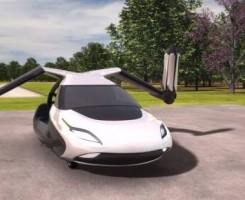 شرکت Terrafugia قصد دارد اولین خودرو پرنده را با نام TF-X به بازار عرضه کند. این شرکت آمریکایی در اوایل سال 2013 طرح مفهومی TF-X را برای یک اتومبیل پرنده معرفی کرده بود. این شرکت اکنون طرح جدید TF-X را معرفی کرده است.