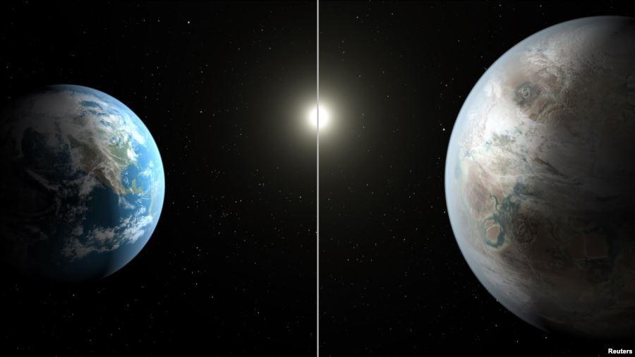 ناسا از کشف Kepler 452-b، شبیهترین سیاره به زمین خبر می دهد