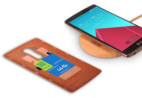 برنده یک پکیج LG G4 و شارژر بی سیم شوید