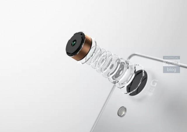 پی بردن به دوربین فوق العاده اکسپریا Z5 سونی از عکس های لورفته مطبوعاتی