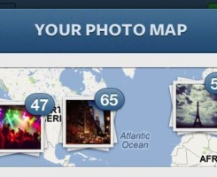 اینستاگرام اخیراً توانایی انتخاب عکس ها برای آپلود بر روی بر روی فتو مپ (Photo Map) را حذف کرده است. حالا همه ی عکس هایی که با مکانی برچسب گذاری شده اند، به صورت اتوماتیک به نقشه اضافه می شوند.