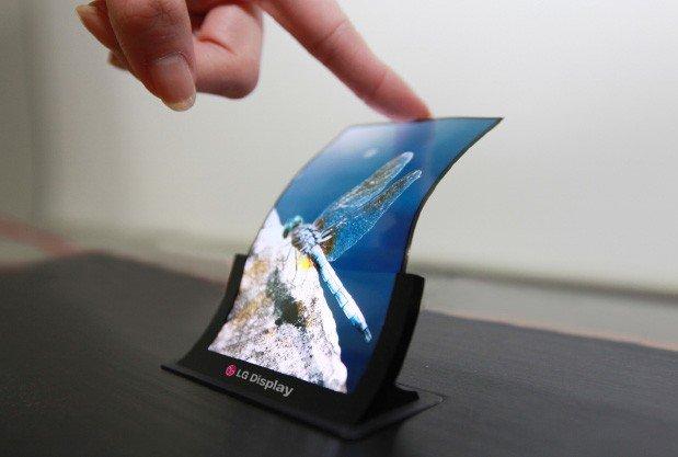 شایعات اپل مبنی بر استفاده از صفحه نمایش های OLED در آیفون ها و آیپادهای سال ۲۰۱۶