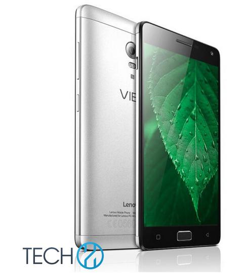 تایید باتری ۵۰۰۰ میلی آمپری گوشی لنوو وایب پی۱ توسط خرده فروش آنلاین چینی