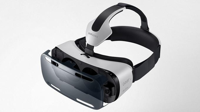 سامسونگ به زودی یک هدست جدید Gear VR راه اندازی می کند