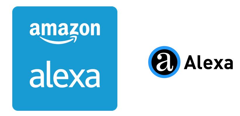 """آمازون هیچ گاه توضیح نداد که چرا نام الکسا را برای اکو انتخاب کرده است، چرا که آن ها محصولی با همین اسم نیز در اختیار دارند. بسیاری از مردم معتقدند که """"الکسا"""" نامی است که کمترین احتمال را دارد که با لغت دیگری اشتباه شود و به همین دلیل آن ها این نام را برای این ابزارشان انتخاب کرده اند."""