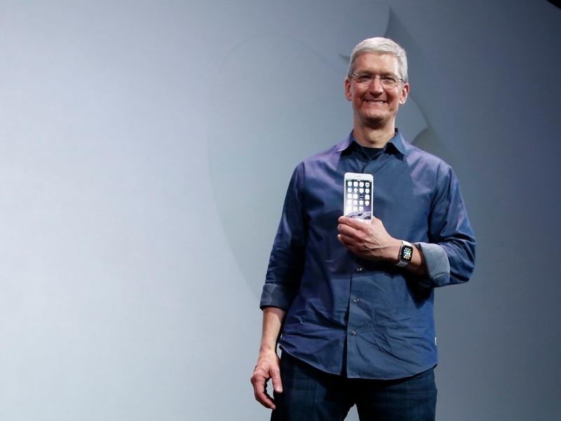 اپل قصد دارد با خدمات تلفن همراه خود به گوگل ملحق شود