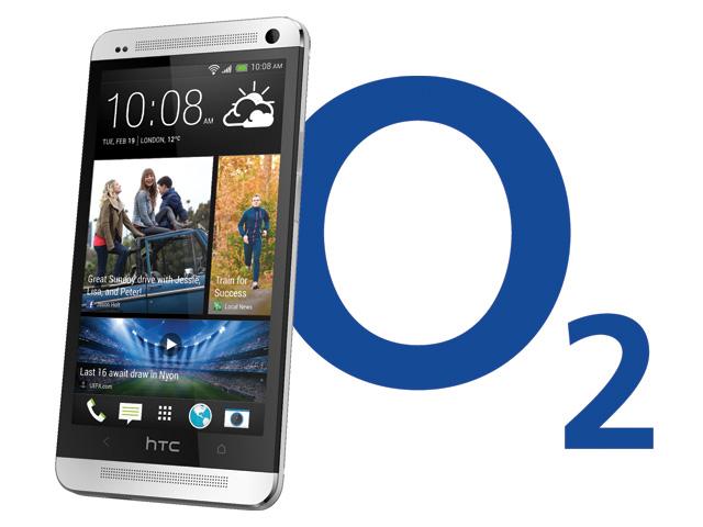 مشخصات کامل لو رفته از HTC O2
