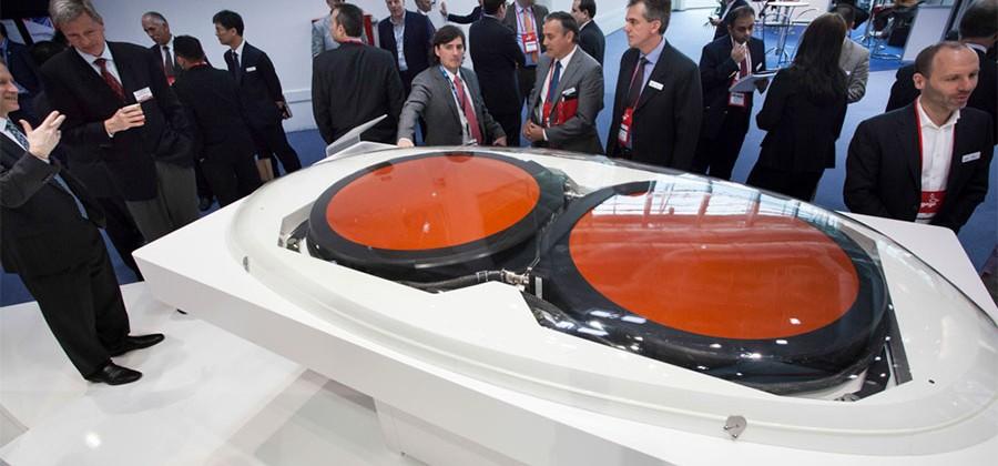 FAA برای نسل بعدی تکنولوژی اینترنت در پرواز گوگو، تائیدیه صادر می کند