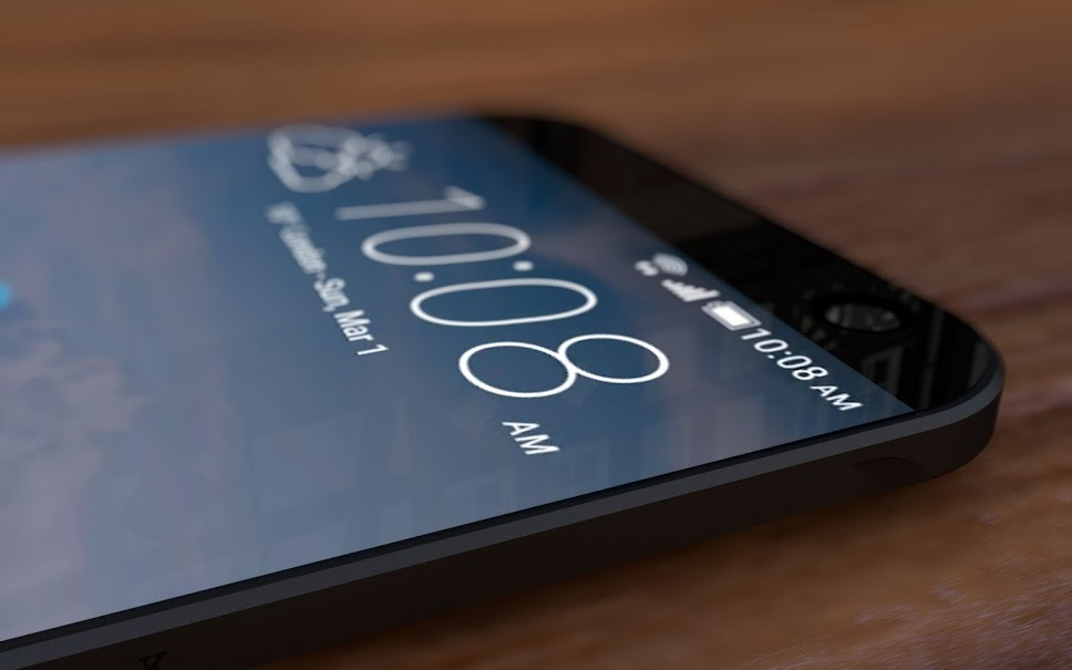 HTC One A9 نام نهایی گوشی هوشمند ده هسته ای Aero شد