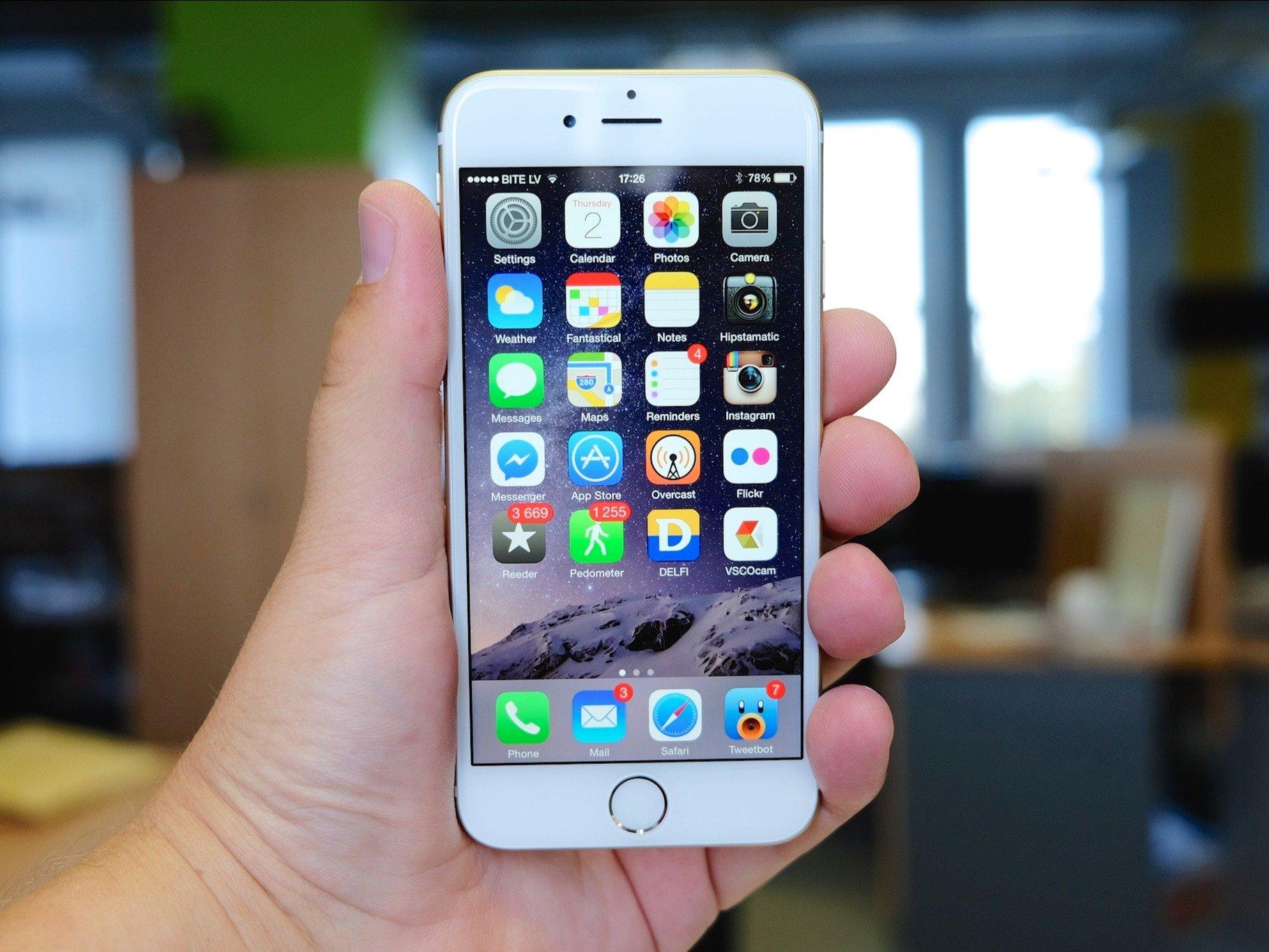 بنا به گزارشات آیفون 6s اپل، روز 9 ام سپتامبر می آید
