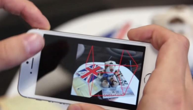 مایکروسافت در حال تبدیل دوربین آیفون به یک اسکنر سه بعدی است