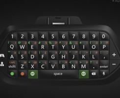دیروز در کنفرانس مطبوعاتی گیمزکام (Gamescom) مایکروسافت از یک لوازم جانبی مخصوص گیمر ها رونمایی کرد، این وسیله که بسیاری از گیمر ها مدت ها منتظر آن بودند، یک کیبورد به عنوان کنترلری برای اکس باکس وان می باشد.