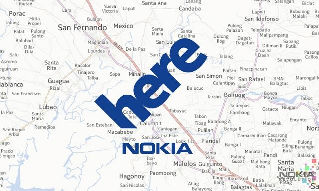 نوکیا فروش سرویس HEREخود را با قیمت 3.07 میلیارد دلار به گروه شرکتهای BMW ،Audi AG و Daimler AG اعلام کرد