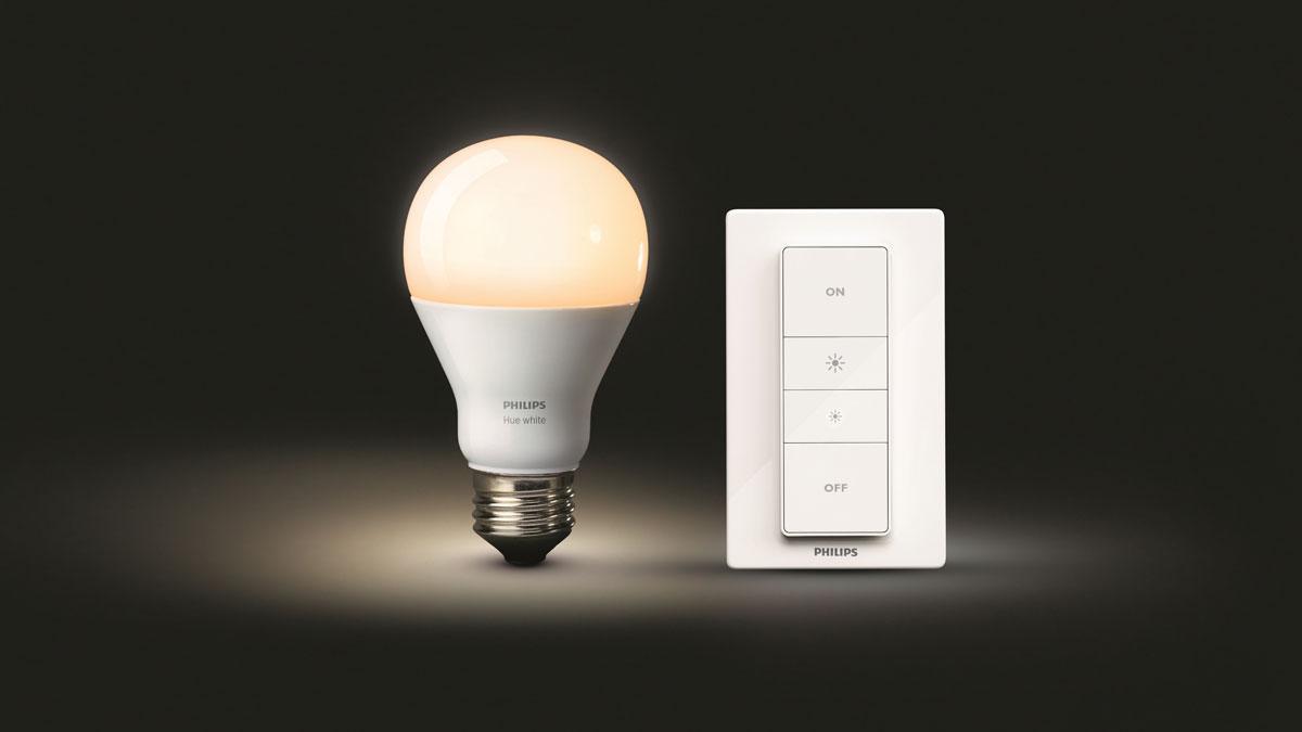 آخرین بسته ی Hue فیلیپس به شما نور بی سیم کم نور ارائه می دهد