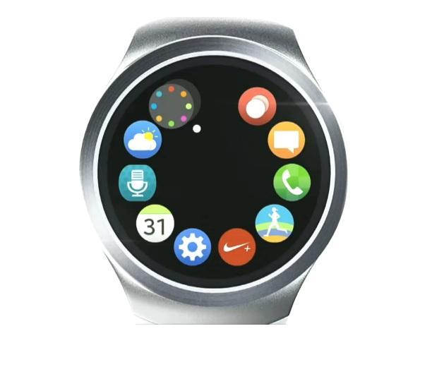 شایعه شده است که ساعت هوشمند Gear S2 سامسونگ شامل نانو سیم کارت خواهد بود