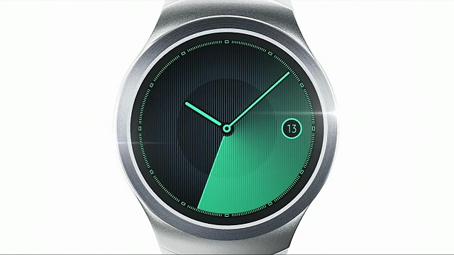 سامسونگ ساعت هوشمند گلکسی گیر S2 خود را در سپتامبر رونمایی می کند