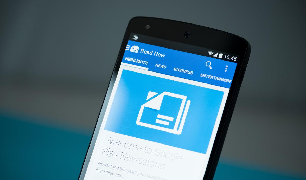 گوشی اندرویدی بعدی شما بسیاری از برنامه های از پیش نصب شده را نخواهد داشت